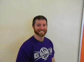 Tim Cummins/16 Purple
